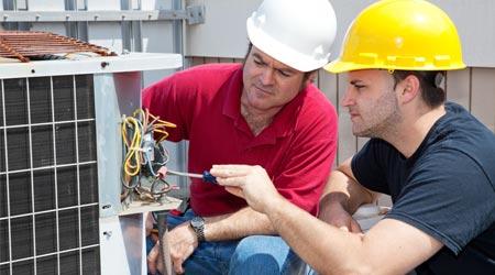 HVAC Repairs Raleigh