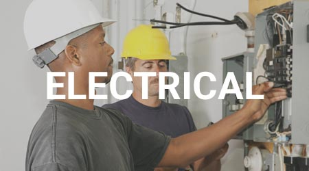 Electrical Services Raleigh