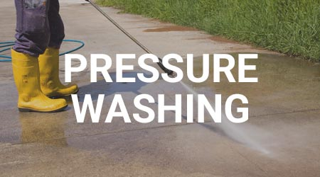 Pressure Washing Raleigh